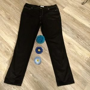 Size 18w Coldwater Creek jeans